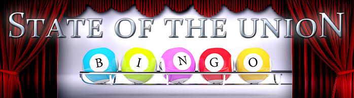 SOTU Bingo-banner
