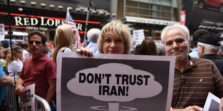 Bad deal from the start: Obama administration lied to the American people about the Iran Deal