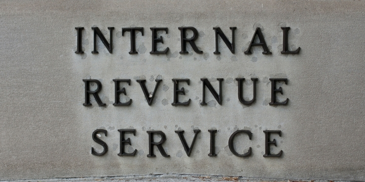 IRS paid the price for tea party group targeting