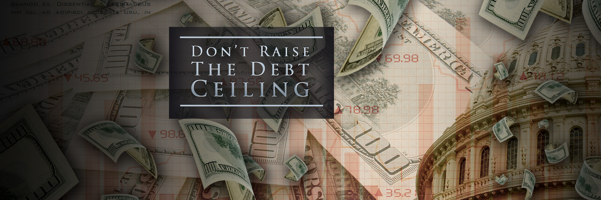 Debt-Ceiling-No-Petition-Slider