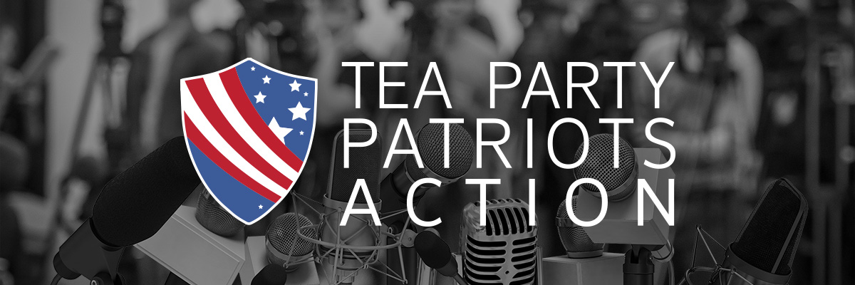 Tea Party Patriots Action Responds to President Trump's Decision to End Infrastructure Talks