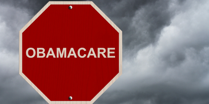 Texas AG: Obamacare individual mandate 'unconstitutional'